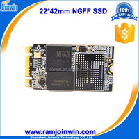 Laptop mlc jmf667H 128gb buy ngff ssd solution for laptop