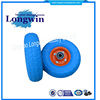 flat free wheelbarrow tire / Urethane Solid Foam Wheel