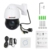 36X Zoom 1080P Network PTZ 2MP IP Camera with IR Distance 150m