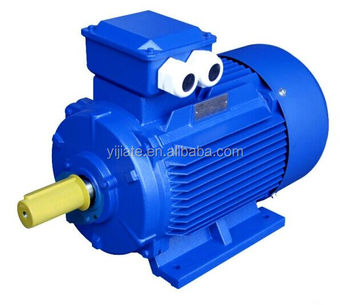 Ejiate yx3 ye2 high efficiency motor ie2 ac High efficiency motors