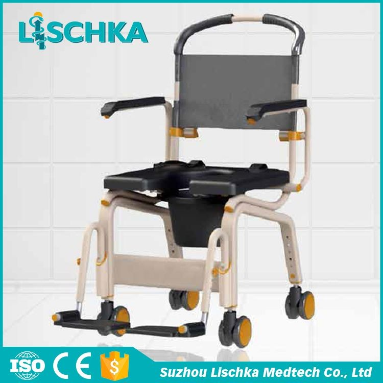 Well Sale Safety Item Latest Design Promotional nursing home shower chair