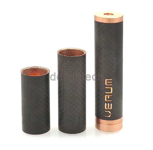 Alibaba express newest mechanical mod clone 18650 fuhattan m6 mod/doomsday mod/1:1 clone verum mod