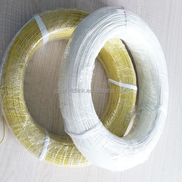 UL10368 PE colorful electrical wire cable copper wire 12mm