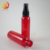 fine mist plastic pet red spray bottle 60ml 2 oz clear bottle with sprayer