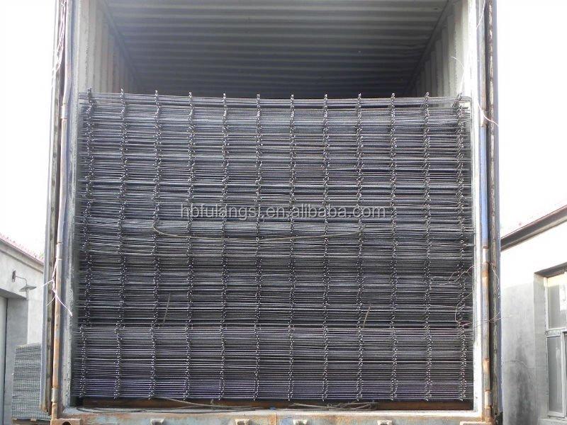 Bewehrung Drahtgeflecht 6x6 Stärkung Baustahlmatten - Buy Product on ...