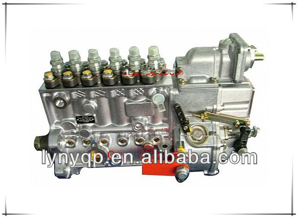 fuel injection pump for YUCHAI diesel engine YC4108ZQ