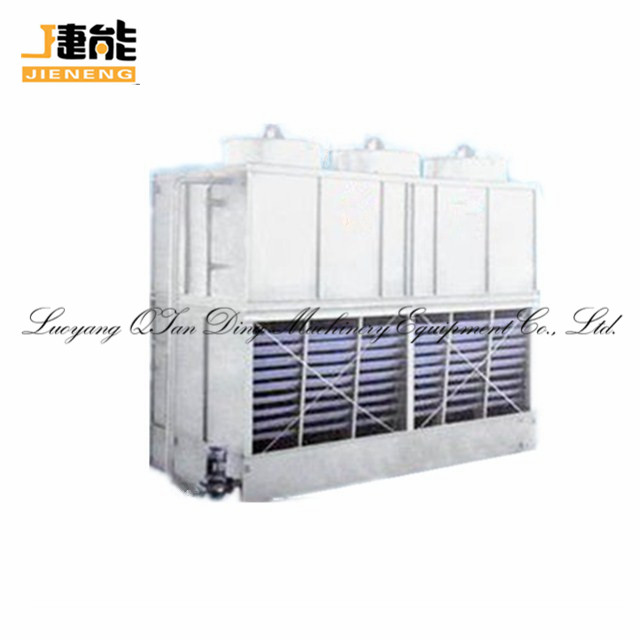 Chinese manufacturerJieneng factory price evaporative condenser for refrigeration industry