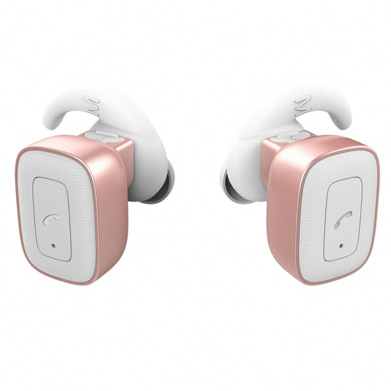 RBQ5 wireless stereo earphones bluetooth,wireless headset,bluetooth head phones with Micphone