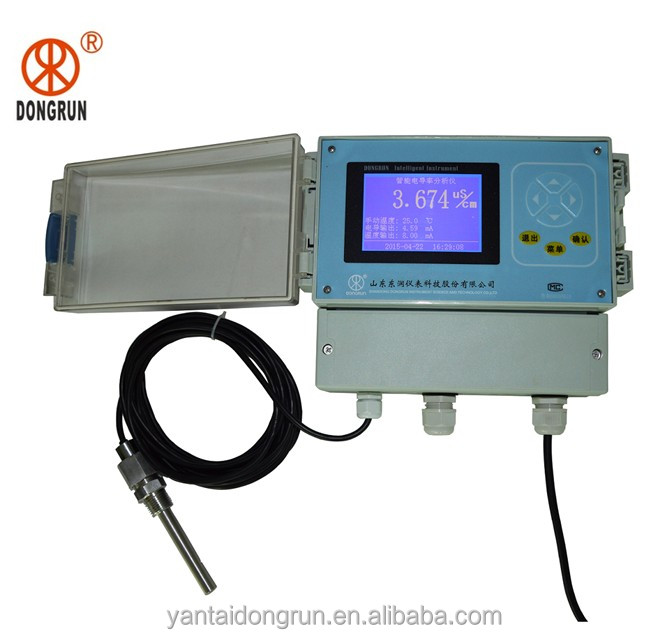 DDG-99 conductivity controller/meter/ electrical conductivity test