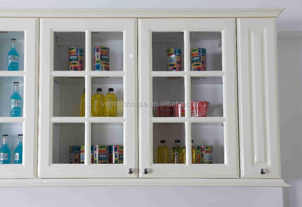 2017 meilleur vente blanc couleur haute brillant peinture laque mdf classique armoires de. Black Bedroom Furniture Sets. Home Design Ideas