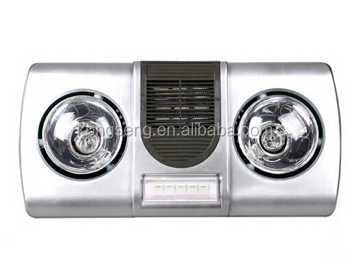 Masters Bathroom Heater wall mounted bathroom master heater 3 in 1 infrared lamp heater