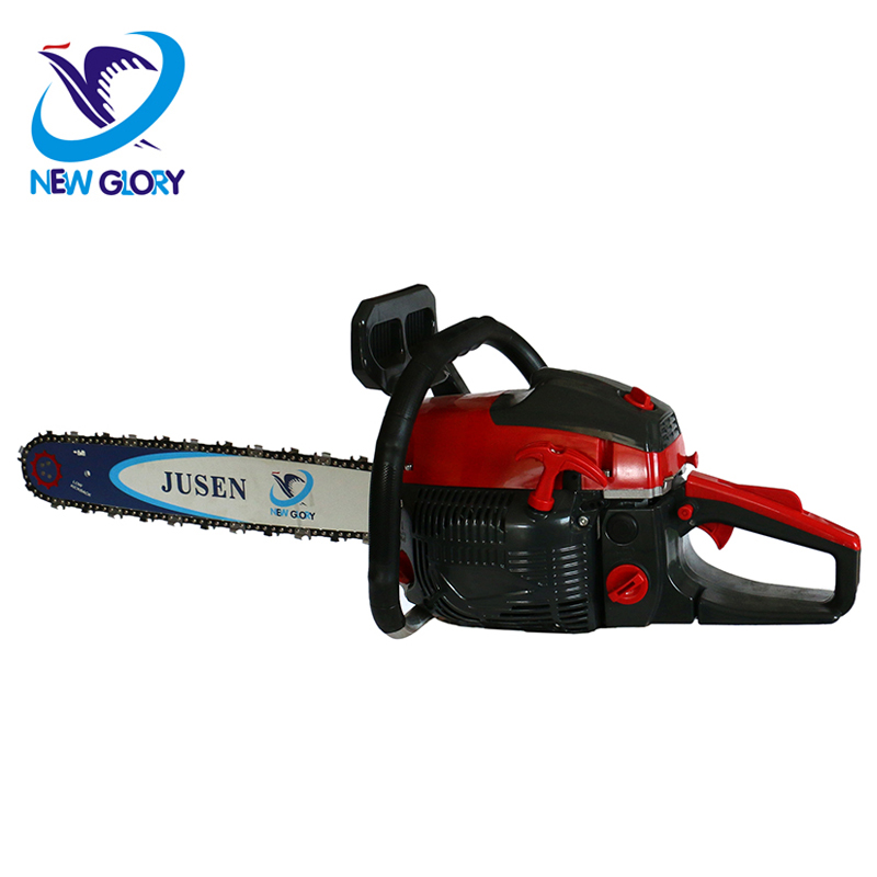Hot selling gasoline chainsaw 5800