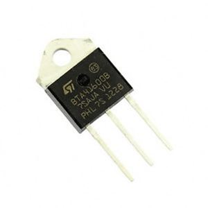 BTA41-600B TRIAC 600V 40A TOP3 IC st transistor