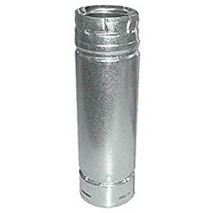 4x36 Pellet Vent Pipe by M&G Duravent Inc