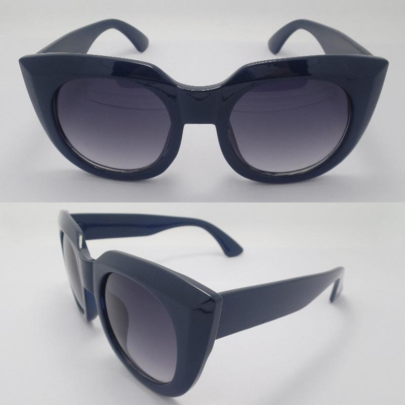 Promotional high quality cheap own brand sunglasses