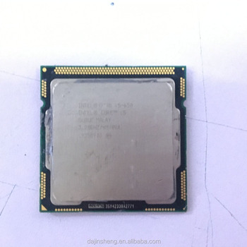 Intel CPU E7500 For LGA 775
