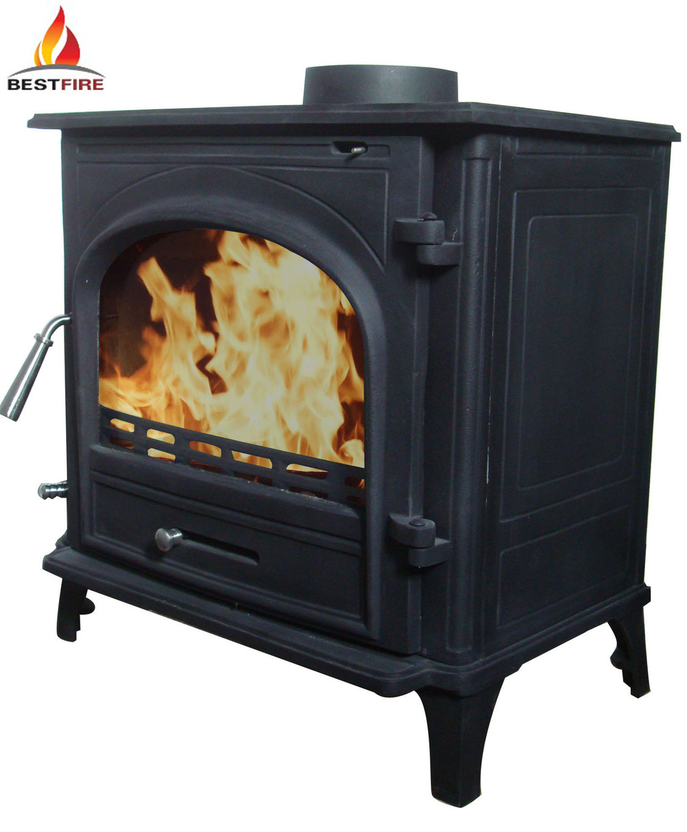 Solid Fuel Hot Sale Multi-fuel Stoves For Family Use - Buy ...