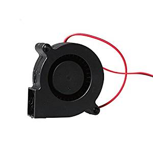 SF5015SL 12V 0.06A 505015mm 2Pin For Ultra Quiet Humidifier Turbo Cooling Fan