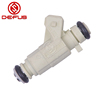 DEFUS Great Performance New Product Gasoline Fuel Injector oem 0280155812 fuel injection system