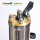 Stainless steel deep well submersible dirty water sewage pump for dirty water 220 volt
