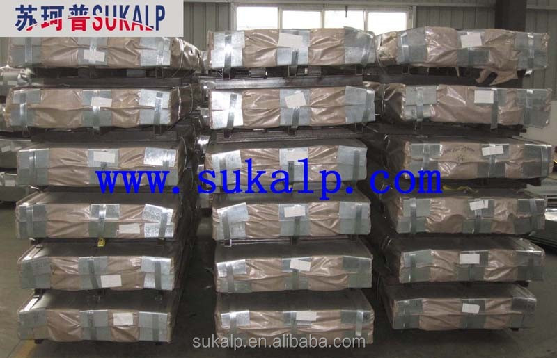 Corrugated Steel Sheet with Good Price