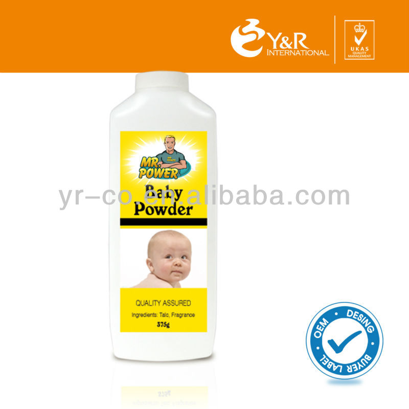 New top selling Baby Care Powder 375g