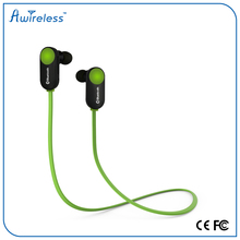 2016 High Quality Earhook Bluetooth Earphones,Bluetooth Headphones With Call Function ,Best Mobil Phone Sport Headphone