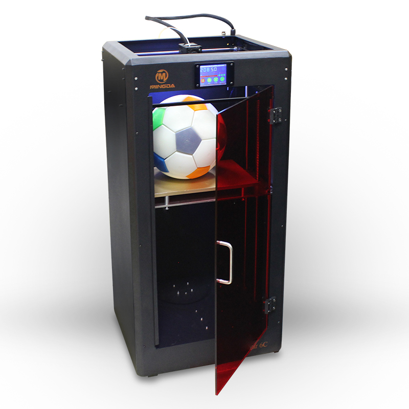 Shenzhen 3d printer Parts 3D Impresora 3D Printer Price large size 3 d printer 300*200*600mm