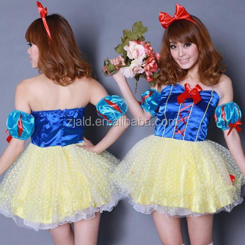 a24eb7a5312 Sexy Snow White Princess Tutu Dress For Girl Party - Buy Sexy Snow ...