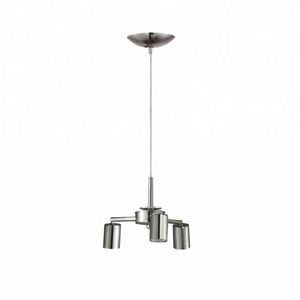 Ceiling Pendant Spot Light Fixtures Fitting with 3 E27 Holders
