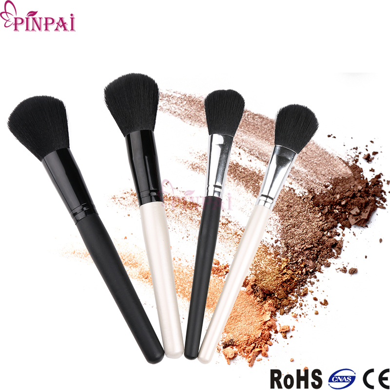 Pinpai Brand 2017 New wholesale high quality permanent makeup tools 2 sizes makeup brush