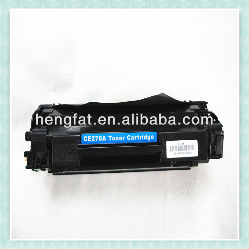 HENGFAT ! compatible compatible ce 278 toner cartridge Over 24 years factory