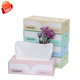 Factory directly sale high quality facial tissue box paper box for tissue