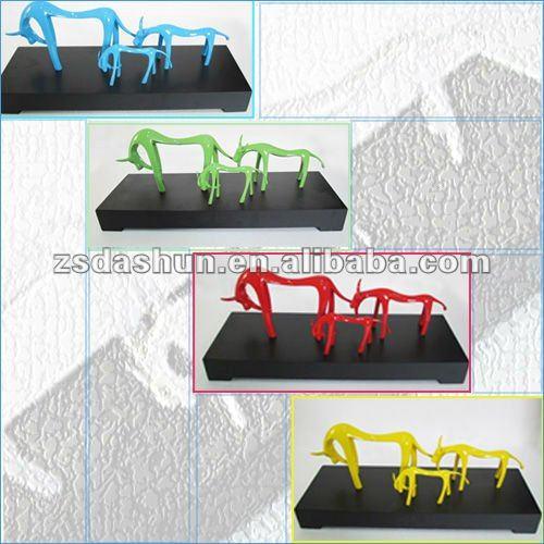 Bison 2014 conjunto manualidades de animalesregalos populares