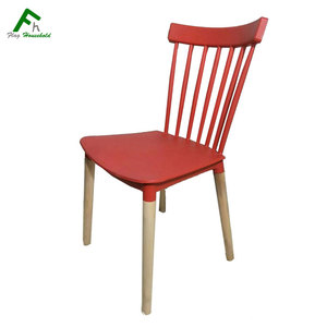 Colorful Modern Leisure Replica Plastic Chair/Sillas Plasticas Chairs Design