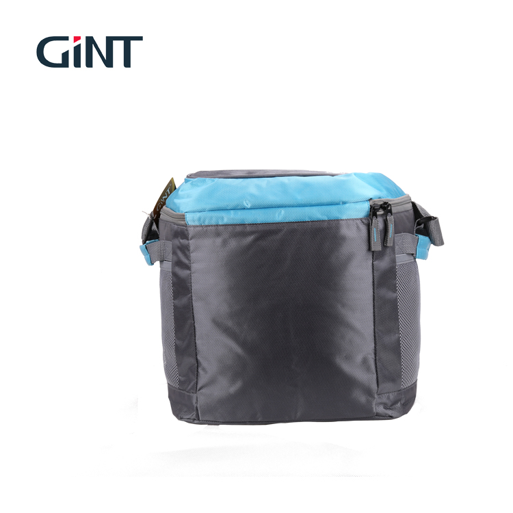 Guangzhou Foldable Portable Wine Beer Lunch Insulated Cooler Bag Wholesale