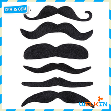 Factory wholesale fake mustache beard for party