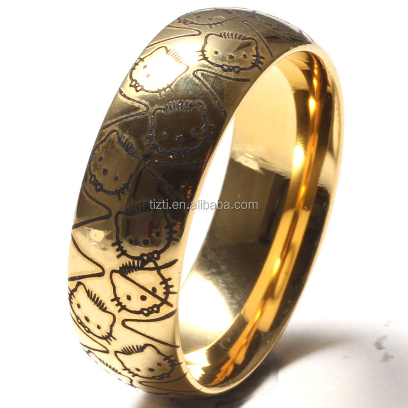 hello kitty wedding rings hello kitty wedding rings suppliers and manufacturers at alibabacom - Hello Kitty Wedding Ring
