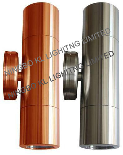 316 Stainless Steel Or Solid Copper Led Wall Light 316l Stainless ...
