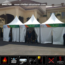 Fashion Show Tent, Canopy Designs