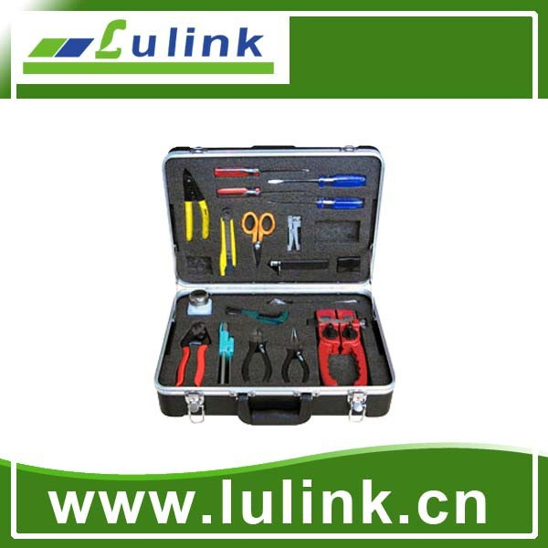 Fibre Splicing Tool Kit LK-6004