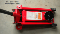 Professional factory garage jack 3T floor jack 26kg