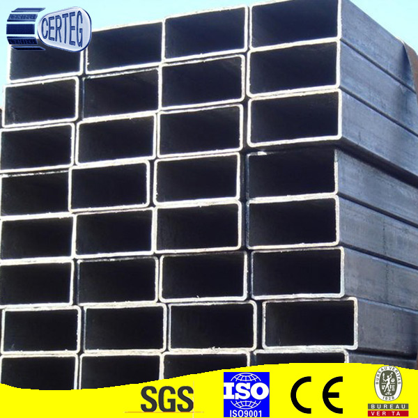 Good High products galvanized square steel pipe gi pipe company famous