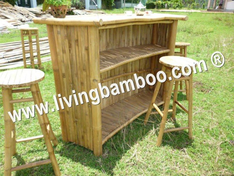 Bamboo Tiki Bar Stool Wholesale, Bar Stool Suppliers   Alibaba