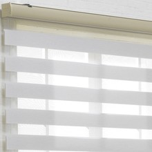 Meijia daylight <span class=keywords><strong>zebra</strong></span> roller blind ม่านหน้าต่าง