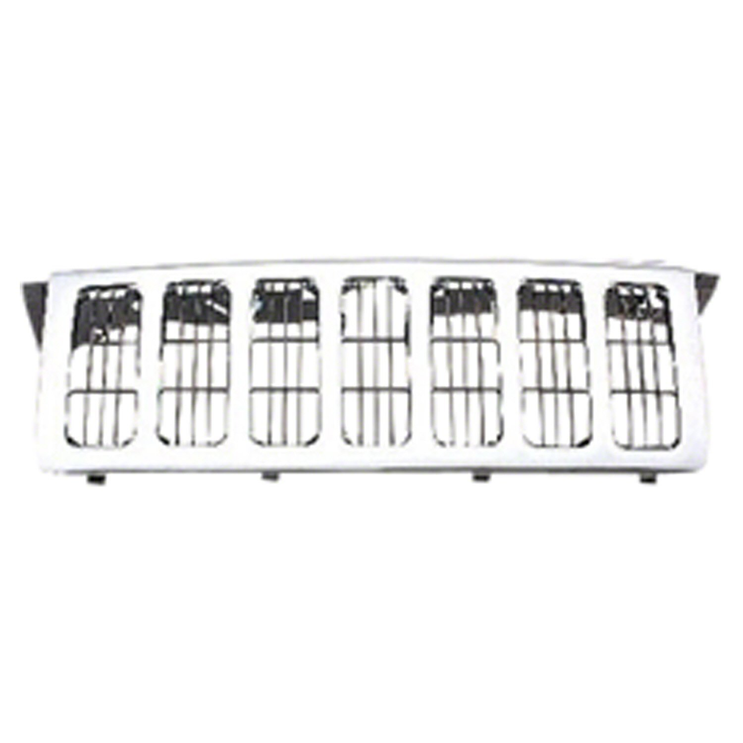 Crash Parts Plus Grille Assembly for 2006-2010 Jeep Commander CH1200303