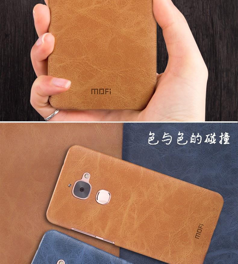 new arrival f2614 f4c53 2016 Mofi Case Housing For Leeco Le 2,Le X620 Le2,Cellphone Protective  Coque Pu Leather Back Cover For Letv Le 2 Pro - Buy Le 2 Pro,Le 2,Mofi Case  ...