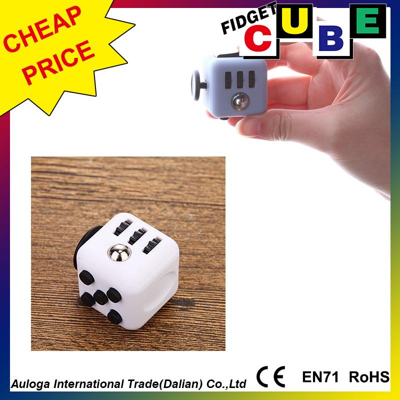 Delivery Now antistress magnetic cube toy in stock