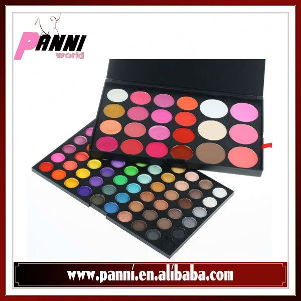 82 multi-colored makeup kit magic color cosmetics SP82