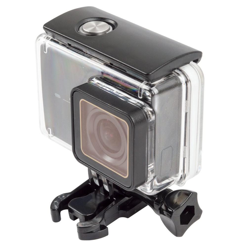 New Xiaomi Yi 2 Accessories Waterproof Housing Case For 4k Ii Action Camera Sport Xiaoyi